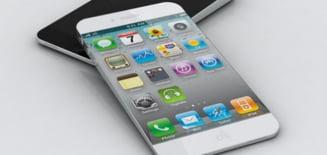 Apple ar putea lansa un nou iPhone in vara
