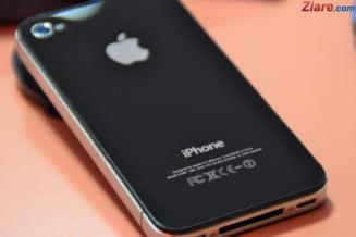 Apple avertizeaza milioane de utilizatori iPhone si iPad: Probleme de securitate la noul iOS