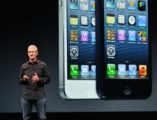 Apple doboara un record: Performanta uluitoare a gigantului IT