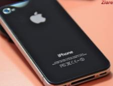 Apple este data in judecata pentru ca ar fi mintit in legatura cu ecranele noilor iPhone-uri