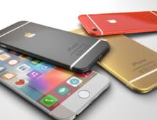 Apple intra cu iPhone 6 pe piata din China