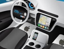 Apple intra pe piata auto - vezi ce schimbare revolutionara pregateste