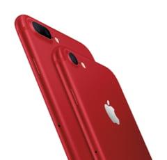 Apple lanseaza in cateva zile un iPhone 7 editie speciala