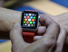Apple lanseaza noul ceas inteligent la primavara