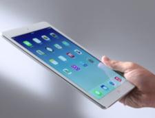 Apple lucreaza la un nou produs - mai rapid, mai bun, cu o autonomie mai mare