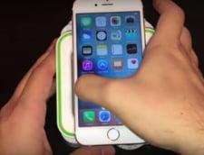 Apple readuce o functie extrem de utila pentru utilizatorii de Iphone (Video)