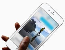 Apple reduce ingrijorator de mult productia de iPhone 6S si 6S Plus