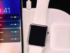 Apple renunta in mod surprinzator la incarcatorul wireless AirPower