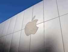 Apple se pregateste pentru o vanzare uriasa de actiuni