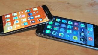 Apple se teme pentru viitorul iPhone! Designul ar putea fi furat de cel mai mare rival
