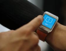 Apple si Samsung ameninta o mare industrie elvetiana. Se repeta scenariul din 1970?
