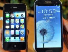 Apple si Samsung au probleme - ce se intampla la nivel global