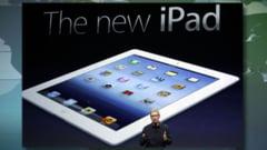 Apple si cinci edituri americane, suspectate de cartel