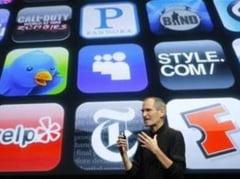 Apple va accepta si aplicatiile facute in Flash