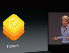 AppleHomeKit