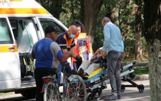 Apreciat dascal din Buzau, accidentat mortal de o trotineta electrica