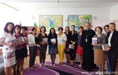 """Apreciere si multumire pentru cadrele didactice de la Gradinita cu Program Prelungit """"Piticot"""" Slobozia"""