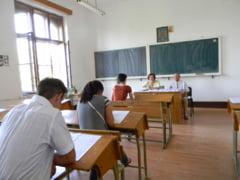 Aproape 1.200 de elevi vor sustine Bacalaureatul in patru centre de examen