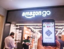 Aproape 20.000 de angajati din SUA ai Amazon au avut COVID-19