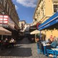 Aproape 200.000 de turiști străini au vizitat România în prima jumătate a anului. Cât au cheltuit aceștia în țara noastră