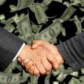 Aproape 39 de milioane de lei, virate în conturile partidelor politice, în luna octombrie. PSD a primit cei mai mulți bani