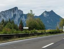 Aproape 40 de imigranti, identificati intr-un camion frigorific, in Austria. Autoritatile cred ca vehiculul venea din Romania