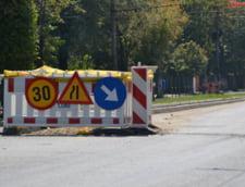 Aproape 500 de km de autostrada sunt in constructie. Cati vor fi inaugurati in 2015