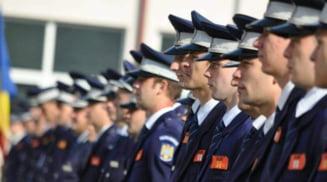 Aproape 600 de candidati din Olt, inscrisi la examenul de admitere in scolile de agenti de politie din Campina si Cluj Napoca