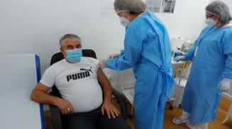 Aproape 65.000 de persoane din judet au schema completa de vaccinare impotriva noului Coronavirus