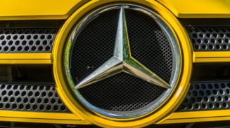 Aproape 775.000 de vehicule Mercedes-Benz vandute in Europa vor fi chemate in service