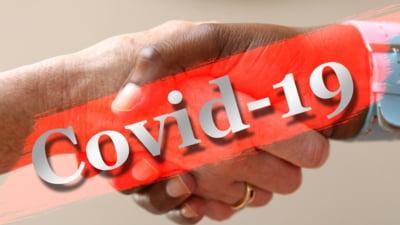 Aproape jumătate din totalul cazurilor de COVID-19 din ultima săptămână au fost depistate în Bucureşti și 4 județe