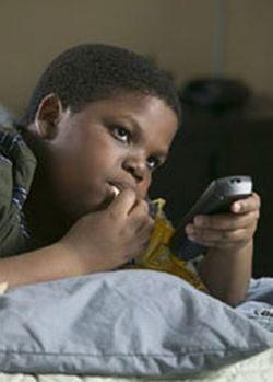 Aproape o treime dintre copiii lumii sunt sedentari