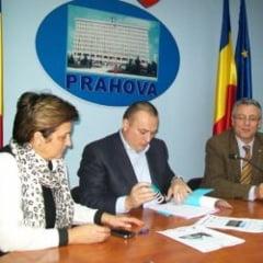 Aproape un milion de euro pentru modernizarea a 12 terenuri de sport din Ploiesti
