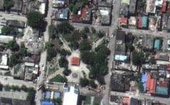 Aproximativ 1.300 de morti si peste 5.700 de raniti, in urma cutremurului din Haiti