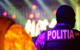 Aproximativ 90 de politisti asigura ordinea publica in weekend