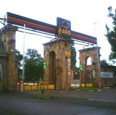 Apune o stea a industriei petroliere din Romania? Rusii discuta dizolvarea societatii