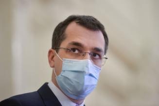 """Ar putea Vlad Voiculescu sa fie numit din nou de USR-PLUS la Sanatate? """"Ar fi o noua declaratie de razboi la adresa PNL"""""""