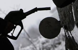 Ar trebui inghetate preturile carburantilor? - Sondaj Ziare.com