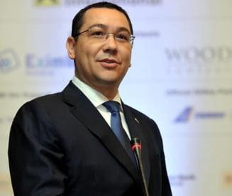 Ar trebui sa demisioneze Victor Ponta?