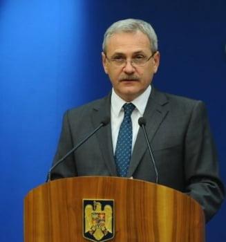 Ar trebui sa demisioneze din Guvern Liviu Dragnea, dupa ce a fost trimis in judecata? - Sondaj Ziare.com