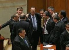 Ar trebui sa revina USL la lucrarile Parlamentului? - Sondaj Ziare.com