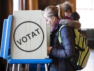 Ar trebui tinerii sa voteze de la varsta de 16 ani? - Sondaj Ziare.com