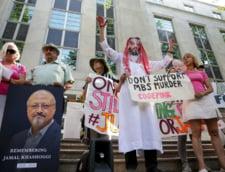 Arabia Saudita condamna opt persoane la pedepse de pana la 20 de ani de inchisoare pentru uciderea jurnalistului Khashoggi