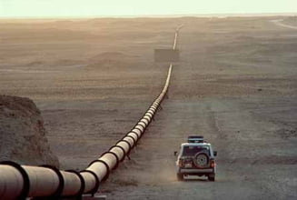 Arabia Saudita da Europei petrol, in caz ca ramane fara provizii