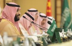Arabia Saudita dezincrimineaza mersul la cinema