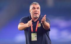 Arabii anunta ca Olaroiu schimba echipa: Sambata va semna contractul