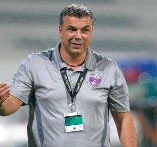 Arabii anunta noua echipa a lui Olaroiu si salariul fabulos