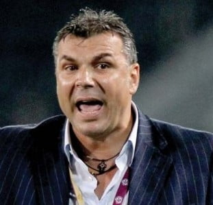 Arabii anunta o mutare de senzatie pentru Olaroiu - ce echipa va prelua