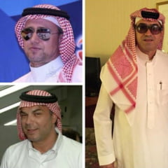 Arabii au izbucnit dupa ultima aparitie publica a lui Piturca