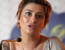 Arabii au pus-o pe Anamaria Prodan intr-o situatie iesita din comun